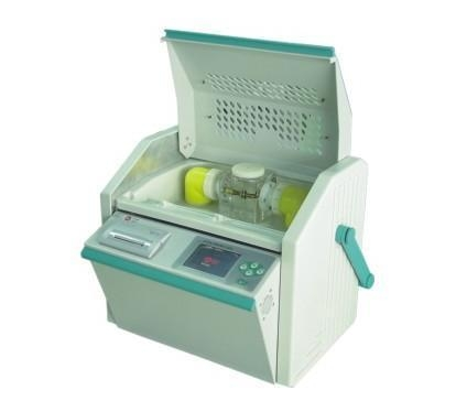 Cheap Fully Automatic Insulating Oil Tester - BTS75 for sale