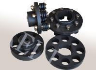 Buy cheap MC/MCT Coupling from wholesalers