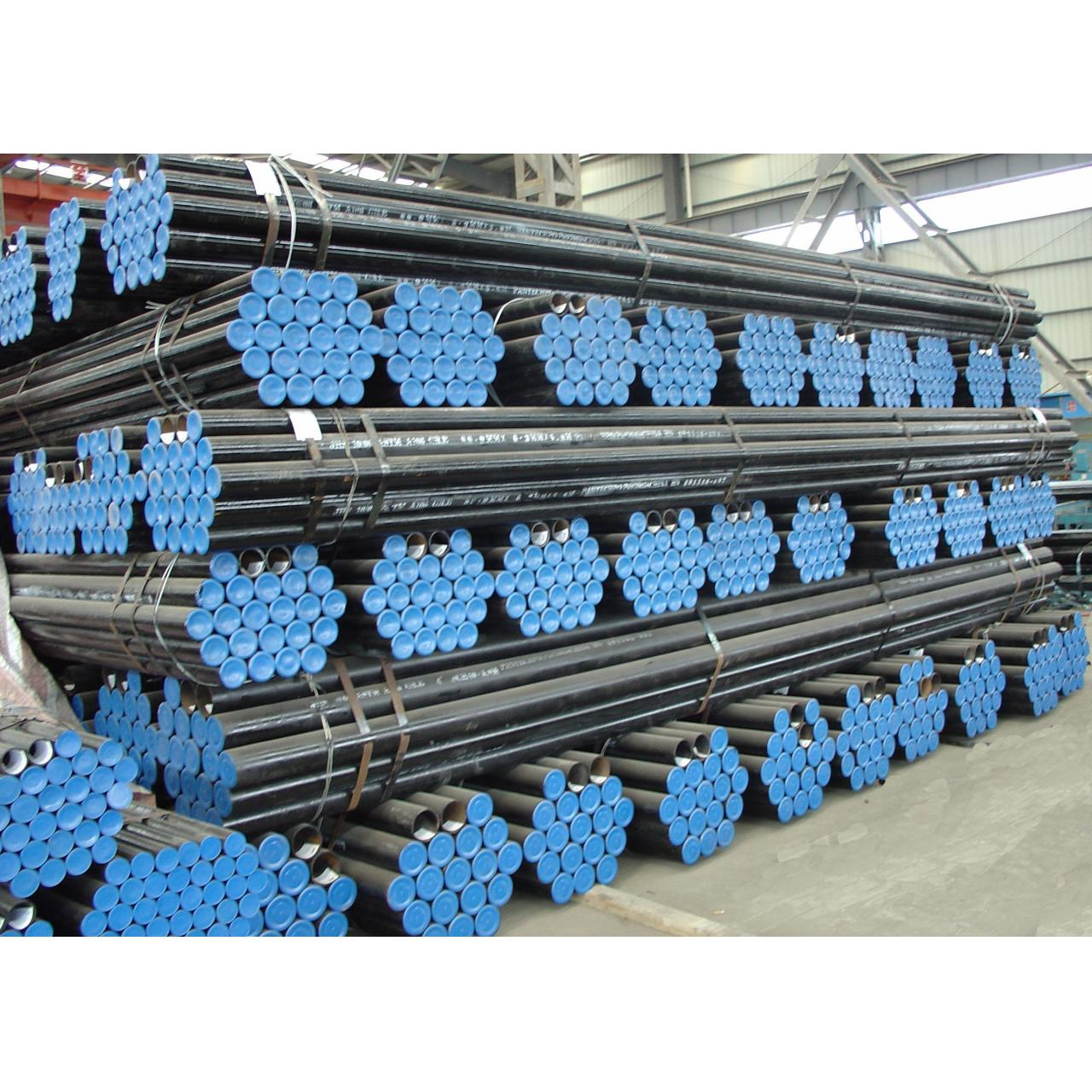 Best ASTM A333 Seamless Carbon Steel pipe wholesale