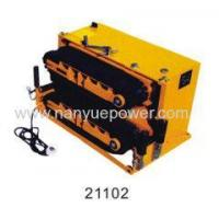 China Unground Cable Laying Feeder To string large diameter electric power cable and communication cable on sale