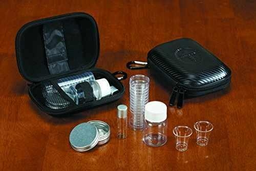 Cheap Disposable Portable Communion Set with Oil Vial for sale