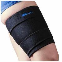 Best DenSports Hamstring Brace Compression Sleeve and Thigh Support wholesale