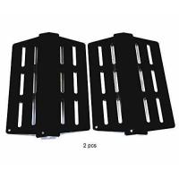 China 2-pack Genesis 300 series grills Replacement Porcelain steel Grill Heat Plate, Heat Shield on sale