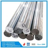 Buy cheap CK45 Quenched and Tempered Hydraulic Cylinder Shaft with Hard Chrome Plating from wholesalers