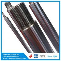 Buy cheap CK45 Precision Chrome Hydraulic Cylinder Rod Diameter 25-250mm from wholesalers