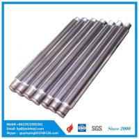 Buy cheap CK45 Chrome Plated Piston Rod for Hydraulic Cylinder from wholesalers