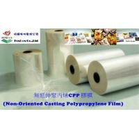 Best CPP Film Models and Applications wholesale