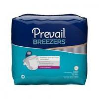 Best Incontinence Prevail Breezers Ultimate Absorbency Adult Briefs wholesale