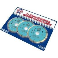 Buy cheap Abrasives [05CUTDIAPACK115] from wholesalers
