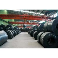 China Steel Carbon / Alloy 1500 Hot-rolled sheet on sale