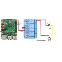 Best 16 Pin Relay Wiring Diagram wholesale