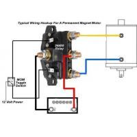 14 Pole Relay Wiring Diagram