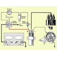 China 12 Volt Horn Relay Wiring Diagram on sale