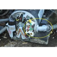 China 115 Volt Wiring Diagram on sale