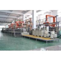 Best Neodymium iron Peng automatic gantry barrel plating line wholesale
