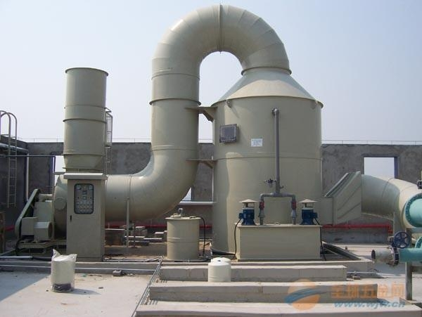 Cheap Industrial waste gas treatment equipment for sale