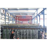 Best Galvanized automatic goal line wholesale