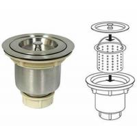Buy cheap Basket Sink Strainer from wholesalers
