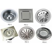 Buy cheap Perforated Sink Strainer from wholesalers