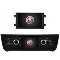 Car DVD GPS For MG6