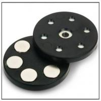 Rubber Magnetic Systems