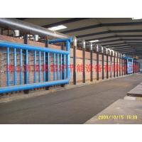 China Refractory tunnel kiln on sale