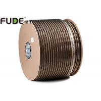 Buy cheap Customized Stationery School Supplies Double Spiral-O Binding Wire for Loose-leaf Book Binding from wholesalers
