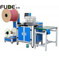 Semi-Automatic High Quality DWC-520A Double Loop Wire O Closing & Binding Machine for Calendar