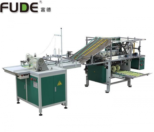 Cheap Automatic Book Paper Sewing & Folding Machine for sale