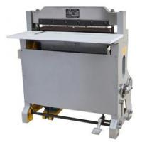 Best Cheap CK-620 Electric Manual Paper Hole Punching Machine for Industry Use wholesale