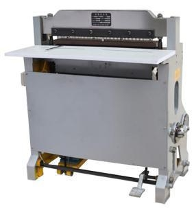 Cheap Cheap CK-620 Electric Manual Paper Hole Punching Machine for Industry Use for sale