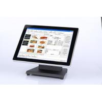 Buy cheap 15 Inch Best POS Capactive Multi Touch Monitor VGA HDMI AV product
