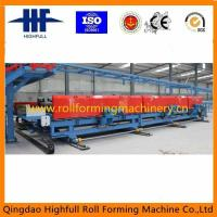 Best continuous mineral wool insulated sandwich panel production line wholesale
