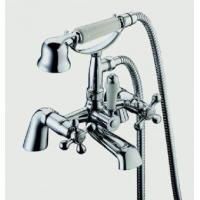 China SP Traditional Bath Shower Mixer Tap - W: 180mm H: 220mm D: 150mm on sale