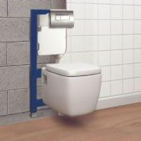 China SP Titan Metal Frame & Cistern For Wall Hung Pan on sale