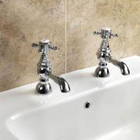 China SP Traditional Bath Taps - W: 71mm H: 140mm D: 141mm on sale