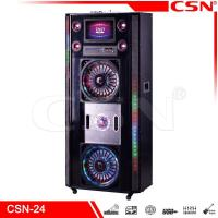 powered Products Speaker PARTY SPEAKER CSN-24