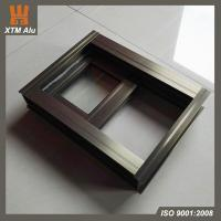 Best Aluminium Extrusion Window Frame Profile for Fabrication wholesale