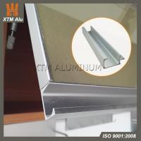 Buy cheap Aluminium Border Profile for Kitchen Cabinet from wholesalers
