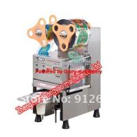 Best Fully Automatic cup sealing machine , cup sealer wholesale