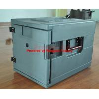 China Food warm box Fast food warmer Hot food holding cabinets Hotel special on sale
