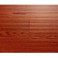 Buy cheap American red oak scraping antique imitation from wholesalers