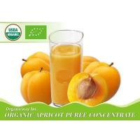 Best Organic Apricot puree concentrate wholesale