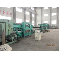 Best Automatic Metal Coil Slitting and Cut To Length Machine for light pole wholesale