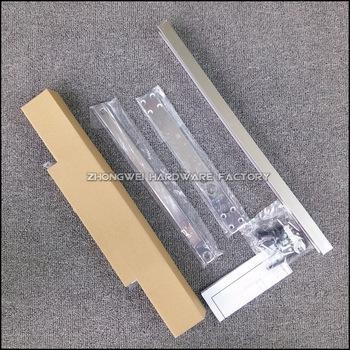 Cheap Hotel automatic closing door closer concealed sliding door closer for sale