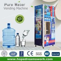 Best Beautiful Design Water Vending Machine for Sale with CE Approved wholesale