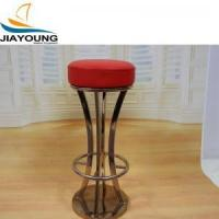 Best Marine Light Yacht Stainless steel Bar Stools wholesale