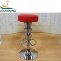Best Marine Light Yacht Adjustable Stainless Steel Bar Stool wholesale