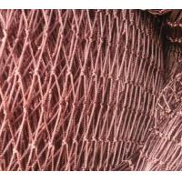 Best Double knotted 210d fishing net nylon multifilament fishing net For sale wholesale