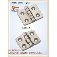 China Distribution Panel Panel Hood Hinges Spring Loaded 4door Hinges on sale